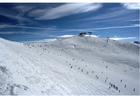 Photo piste de ski