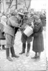 Photo Pologne - contrôle des Juifs