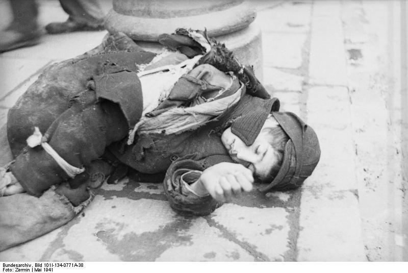 Juden Tot