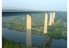 Photo pont sur la Meuse, Allemagne