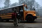 Photo retour à l'école