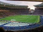 Photo stade de football