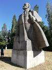 Photo Statue de Lénine Sofia
