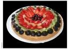 Photo tarte aux fruits