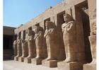 Photo Temple de Karnak à Luxor