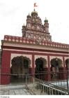 Photo temple Parvati