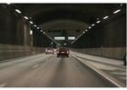 Photo tunnel