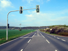 Photo voies de circulation