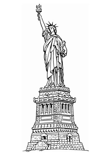 Coloriage Gratuit A Imprimer New York.Coloriage A Imprimer Gratuit New York City